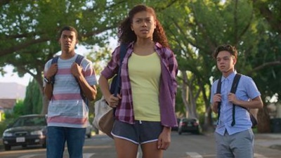 On My Block 01x01 : Chapter One- Seriesaddict